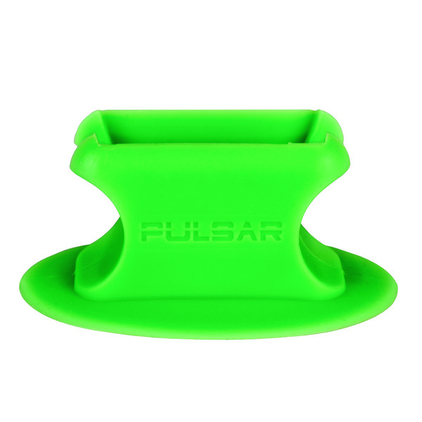 Pulsar Knuckle Bubbler Stand | Green | Wholesale Distributor